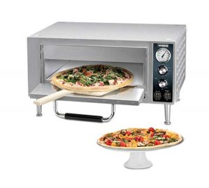 Waring WPO500 Commercial Single Deck Pizza Oven