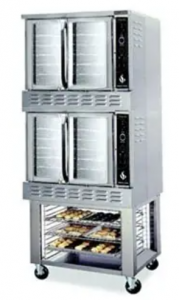 American Range M-2 Gas commercial oven for bakeries