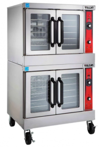 Vulcan VC66GD commercial oven for bakery