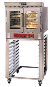 Doyon JA4 Jet Air Countertop Oven for bread and pastries